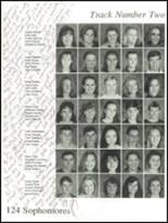1993 Smoky Hill High School Yearbook Page 128 & 129