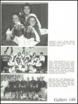 1993 Smoky Hill High School Yearbook Page 152 & 153