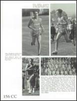 1993 Smoky Hill High School Yearbook Page 160 & 161