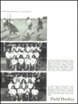 1993 Smoky Hill High School Yearbook Page 164 & 165