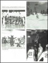 1993 Smoky Hill High School Yearbook Page 166 & 167
