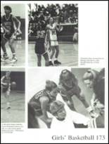 1993 Smoky Hill High School Yearbook Page 176 & 177
