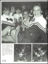 1993 Smoky Hill High School Yearbook Page 182 & 183