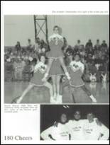 1993 Smoky Hill High School Yearbook Page 184 & 185