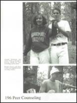 1993 Smoky Hill High School Yearbook Page 200 & 201