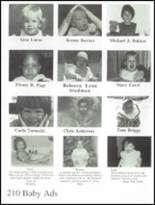 1993 Smoky Hill High School Yearbook Page 214 & 215