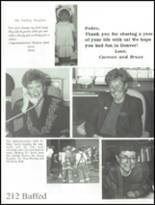 1993 Smoky Hill High School Yearbook Page 216 & 217