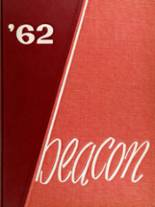1962 Yearbook Miami Edison Senior High School