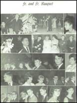 1968 Big Sandy High School Yearbook Page 22 & 23
