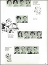 1968 Big Sandy High School Yearbook Page 32 & 33