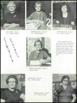 1968 Big Sandy High School Yearbook Page 40 & 41