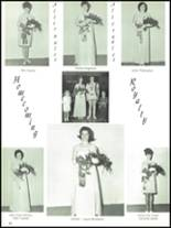 1968 Big Sandy High School Yearbook Page 46 & 47