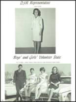 1968 Big Sandy High School Yearbook Page 48 & 49