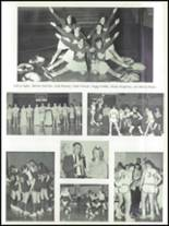 1968 Big Sandy High School Yearbook Page 54 & 55