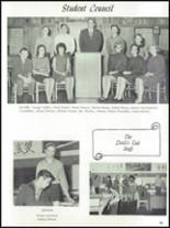 1968 Big Sandy High School Yearbook Page 58 & 59