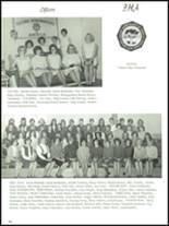 1968 Big Sandy High School Yearbook Page 62 & 63