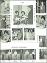1968 Big Sandy High School Yearbook Page 66 & 67