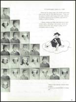 1968 Big Sandy High School Yearbook Page 94 & 95