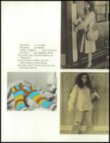 1975 Will Rogers High School Yearbook Page 16 & 17