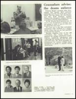 1975 Will Rogers High School Yearbook Page 22 & 23