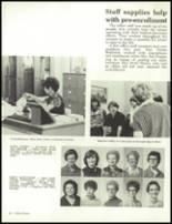 1975 Will Rogers High School Yearbook Page 24 & 25