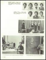 1975 Will Rogers High School Yearbook Page 28 & 29