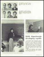 1975 Will Rogers High School Yearbook Page 32 & 33