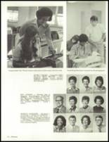 1975 Will Rogers High School Yearbook Page 34 & 35
