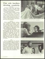 1975 Will Rogers High School Yearbook Page 36 & 37