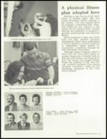 1975 Will Rogers High School Yearbook Page 38 & 39