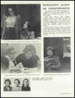 1975 Will Rogers High School Yearbook Page 40 & 41