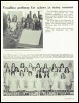 1975 Will Rogers High School Yearbook Page 46 & 47