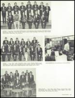 1975 Will Rogers High School Yearbook Page 52 & 53