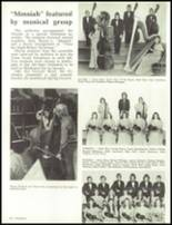 1975 Will Rogers High School Yearbook Page 54 & 55