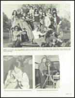 1975 Will Rogers High School Yearbook Page 56 & 57