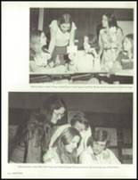 1975 Will Rogers High School Yearbook Page 58 & 59