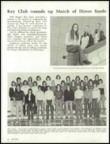 1975 Will Rogers High School Yearbook Page 66 & 67
