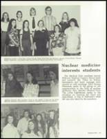 1975 Will Rogers High School Yearbook Page 68 & 69