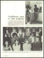 1975 Will Rogers High School Yearbook Page 80 & 81
