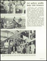 1975 Will Rogers High School Yearbook Page 82 & 83