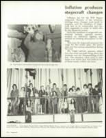 1975 Will Rogers High School Yearbook Page 84 & 85