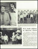 1975 Will Rogers High School Yearbook Page 86 & 87