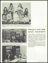 1975 Will Rogers High School Yearbook Page 88 & 89