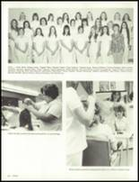 1975 Will Rogers High School Yearbook Page 90 & 91