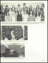 1975 Will Rogers High School Yearbook Page 92 & 93