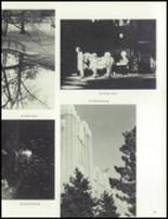 1975 Will Rogers High School Yearbook Page 98 & 99