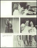 1975 Will Rogers High School Yearbook Page 100 & 101