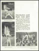 1975 Will Rogers High School Yearbook Page 102 & 103