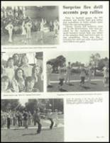 1975 Will Rogers High School Yearbook Page 106 & 107