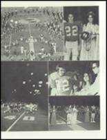 1975 Will Rogers High School Yearbook Page 110 & 111